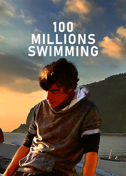100 Millions Swimming